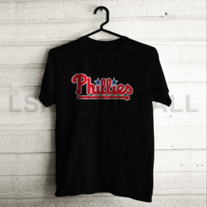 Custom philadelphia phillies T-Shirt