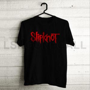 Custom Slipknot T-Shirt