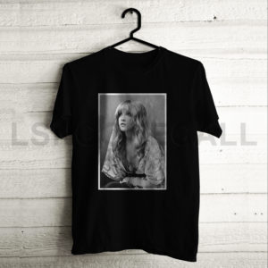 Custom stevie nicks T-Shirt