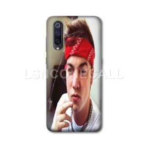 Custom taylor caniff Xiaomi Case