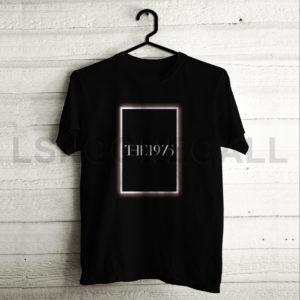 Custom The 1975 T-Shirt