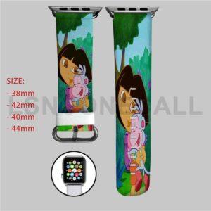 Dora Apple Watch Band