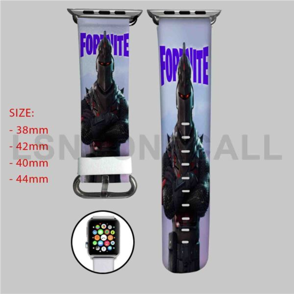 Fortnite Black Knight Apple Watch Band