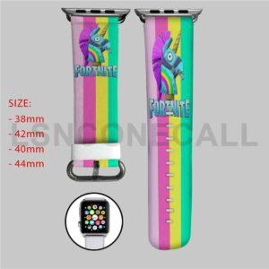 Fortnite Unicorn Apple Watch Band