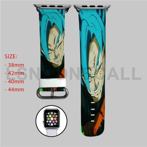 Goku Apple Watch Band