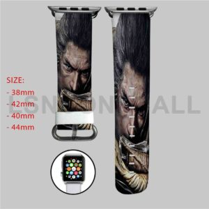 Sekiro Apple Watch Band